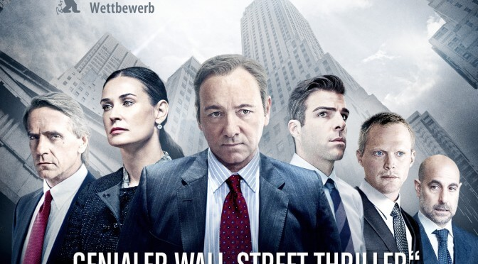 Film: Der große Crash – Margin Call (2011)