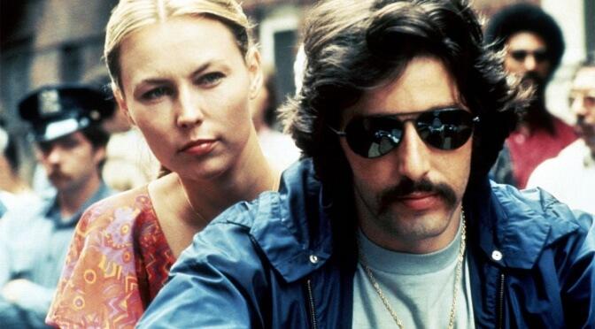 Film: Serpico (1973)