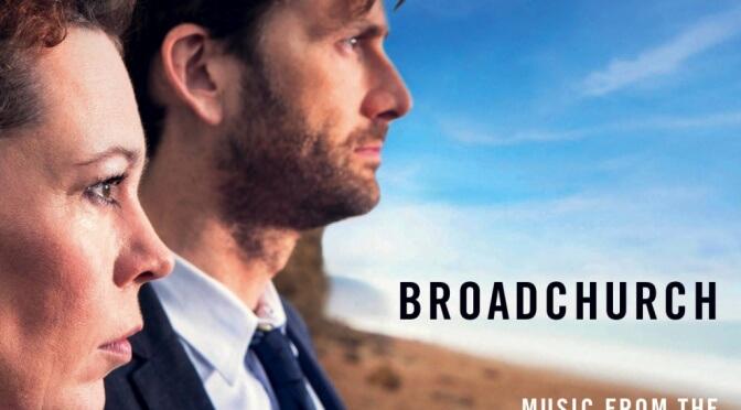 Soundtrack: Ólafur Arnalds – Broadchurch (2013)