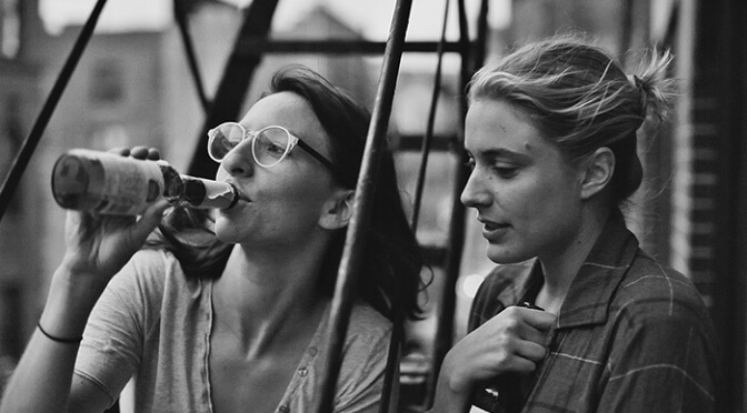 Film: Frances Ha (2012)