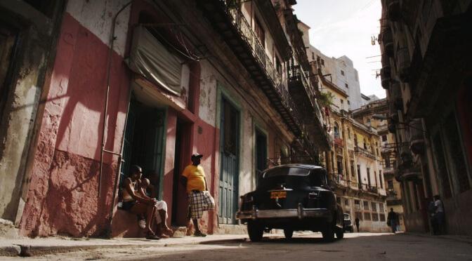 Film: 7 Tage in Havanna – 7 días en La Habana (2013)