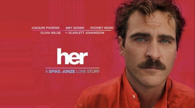 Film: Her (2014)
