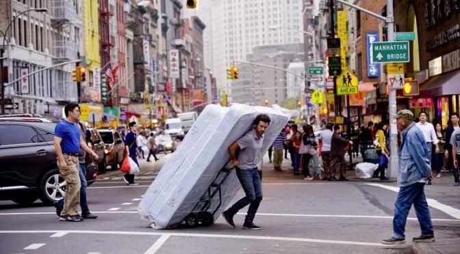 Film: L'auberge Espagnole 3: Beziehungsweise New York – Casse Tête Chinois (2014)