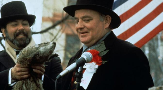 Film: Und Täglich Grüßt Das Murmeltier – Groundhog Day (1993)
