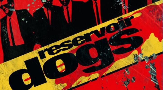 Quentin Tarantino #1: Reservoir Dogs (1992)