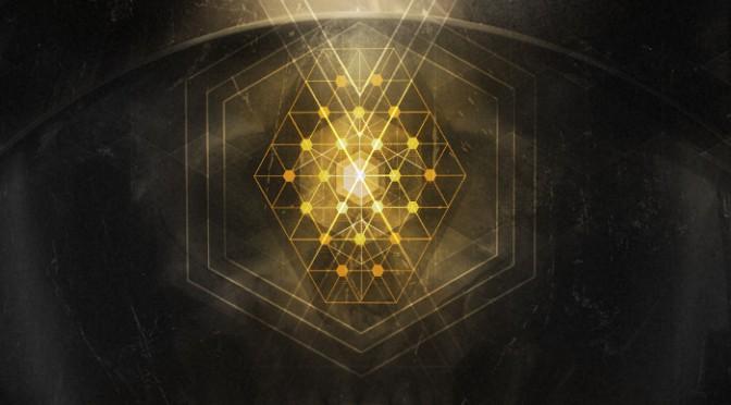 LP: Vector Burn – Ghost Maps [www023, 2014]