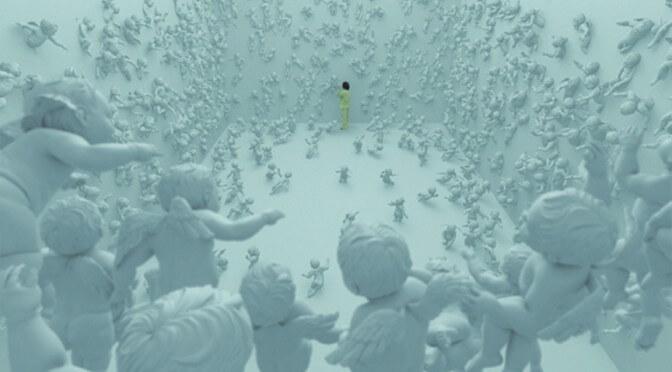 Film: Symbol – Shinboru (2009)
