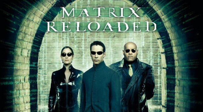 Film: Matrix Reloaded (2003)