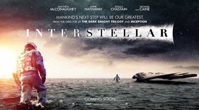 Film: Interstellar (2014)