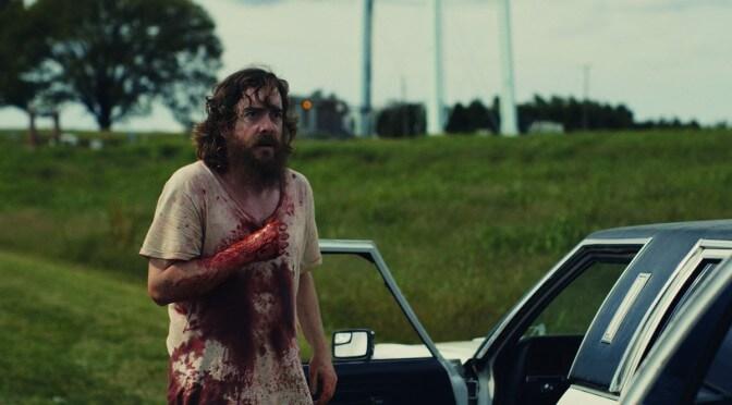 Film: Blue Ruin (2014)