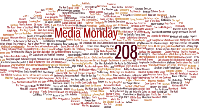 Meinung: Media Monday #208