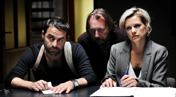 Serie: Code 37 – Season #2 (2011)