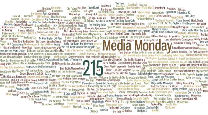 Meinung: Media Monday #215