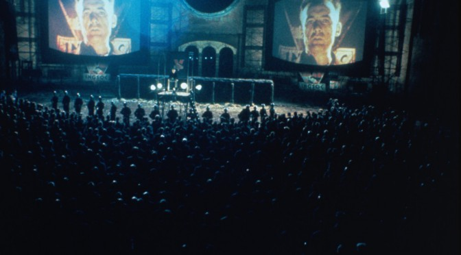 Film: Nineteen Eighty-Four (1984)