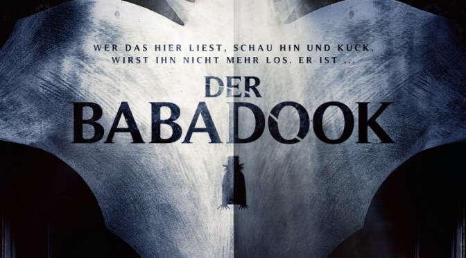 Film: Der Babadook (2014)