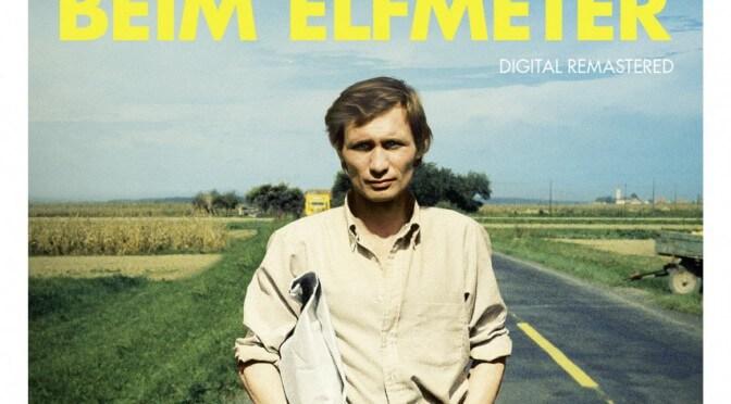 Wim Wenders #1: Die Angst Des Tormanns Beim Elfmeter (1972)