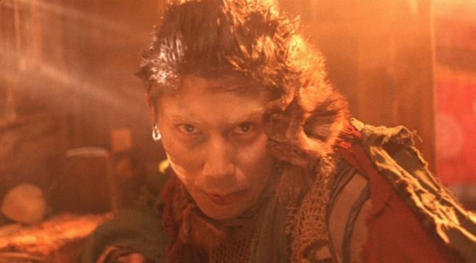 Horrorctober 2015, Film #8: Gemini – Sōseiji (1999)