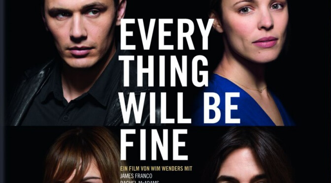Film: Every Thing Will Be Fine (2015)