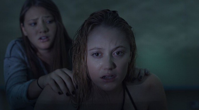 Film: It Follows (2014)