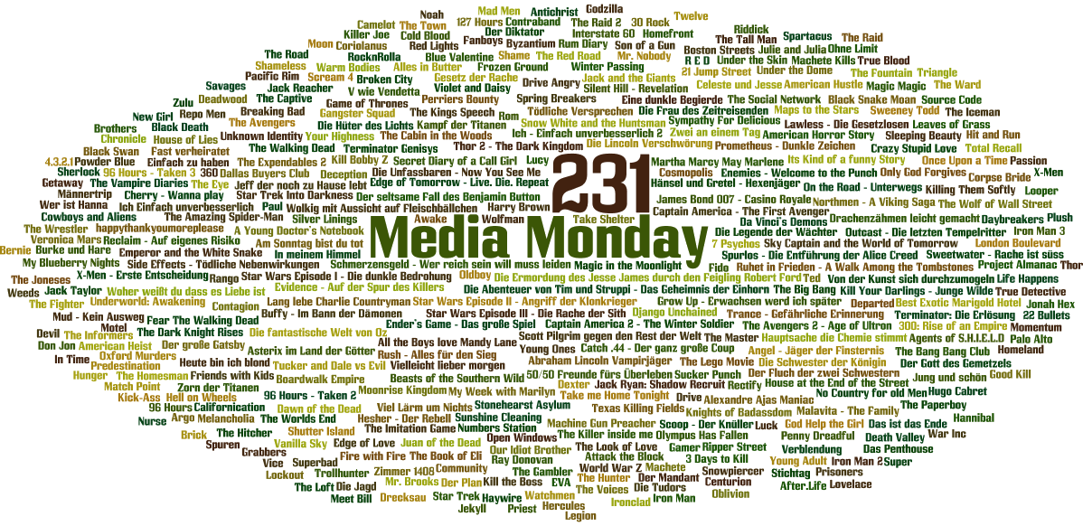 Meinung: Media Monday #231