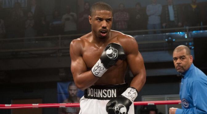 GeSneakt: Creed (2015)