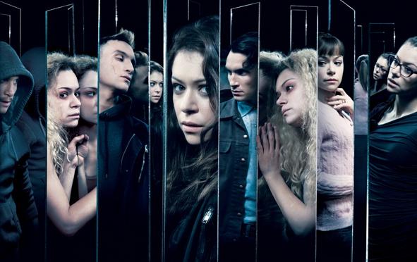 Serie: Orphan Black – Season #3 (2015)