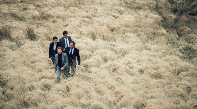 Film: The Lobster (2015)
