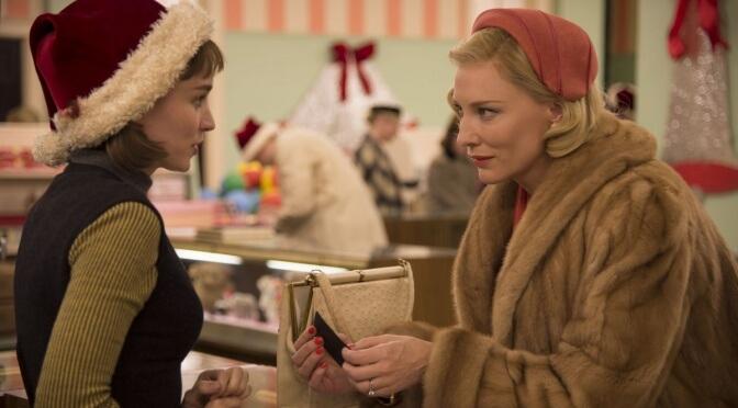 Film: Carol (2015)