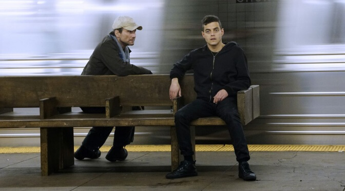 Serie: Mr. Robot – Season #1 (2015)