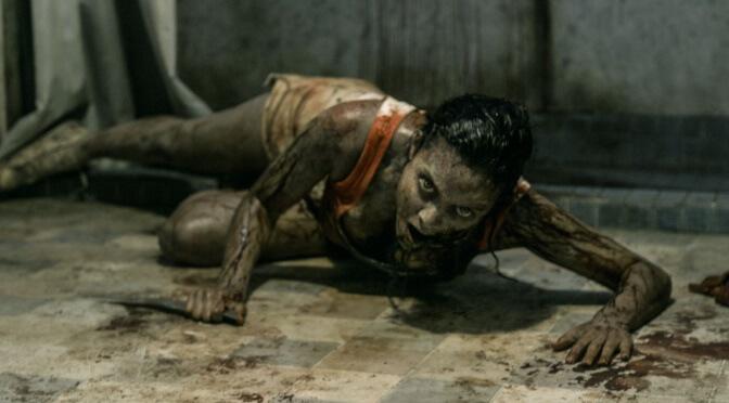 Film: Evil Dead (2013)