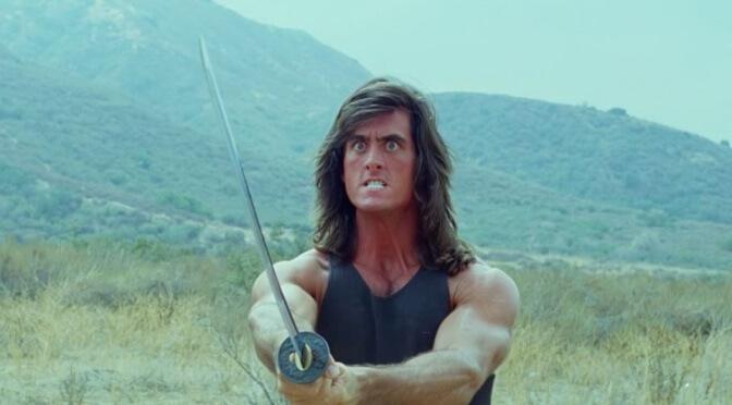 Film: Samurai Cop (1991)