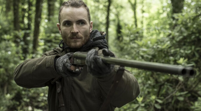 Film: The Survivalist (2015)