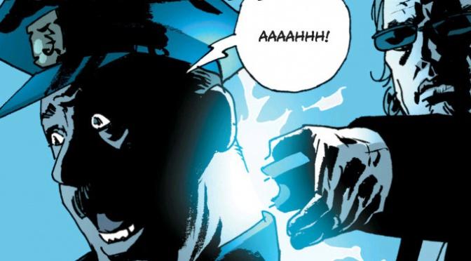 Comic: Ed Brubaker – Criminal Vol. I – Coward (2006)