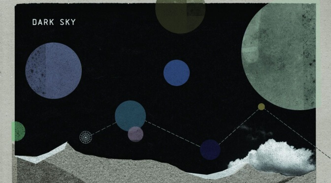 LP: Dark Sky – Imagin (2014)