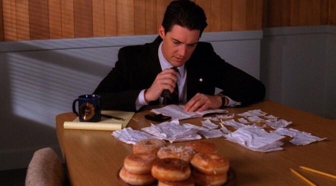 David Lynch #12: Twin Peaks – Season #2 (1991)