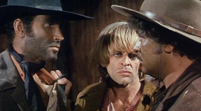 Film: Der Mörder des Klans – Prega il morto e ammazza il vivo (1971)