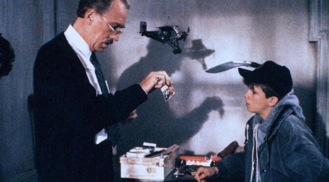 Horrorctober 2016, Film #1: In Einer Kleinen Stadt – Needful Things (1993)