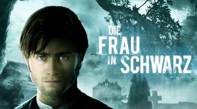 Horrorctober 2016, Film #9: Die Frau In Schwarz (2012)