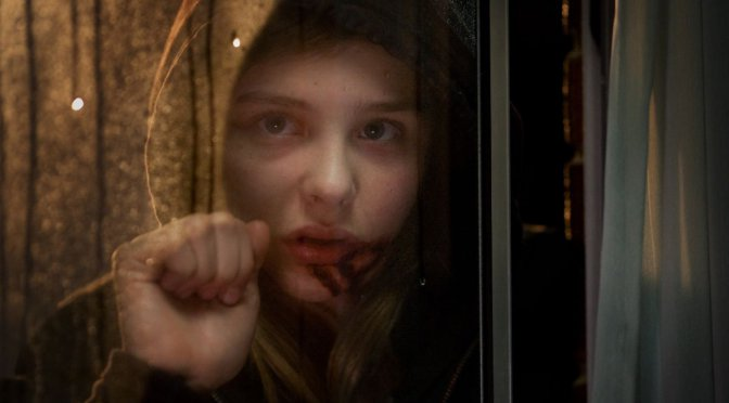 Horrorctober 2016, Film #5: Let Me In (2010)