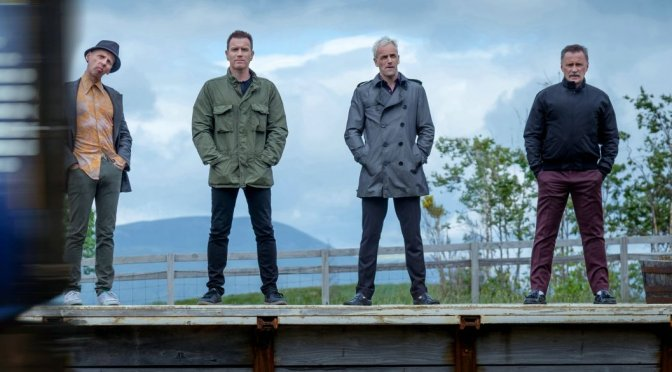 Film geschaut: T2 Trainspotting (2017)