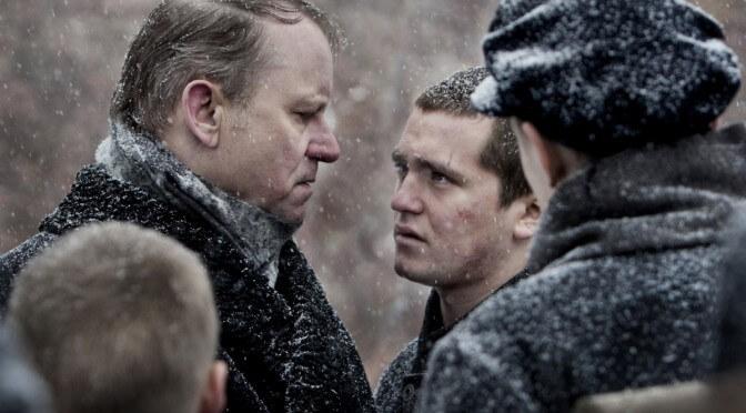 Film: King Of Devil's Island – Kongen av Bastøy (2010)
