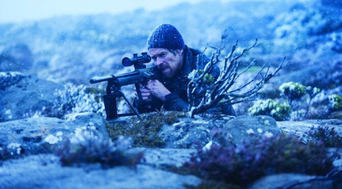 Film: The Hunter (2011)
