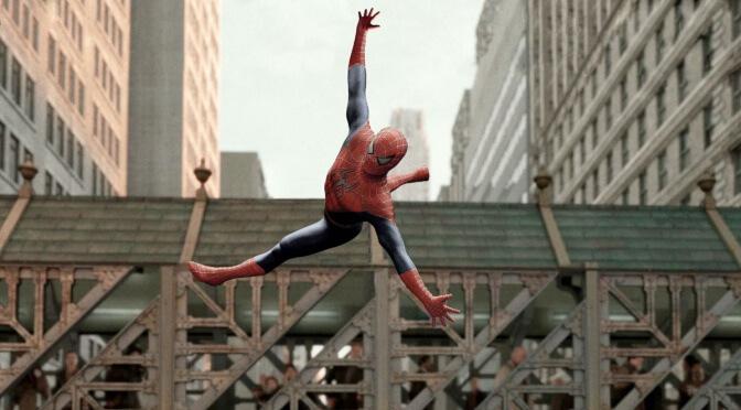 Film: Spider-Man 3 (2007)
