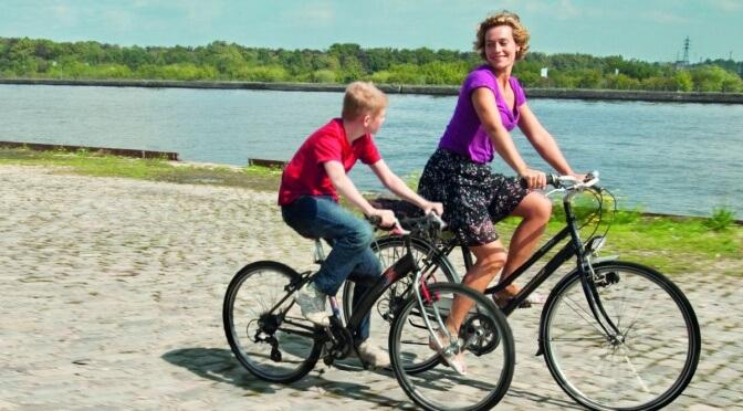 Film: Der Junge mit dem Fahrrad – Le Gamin au vélo (2012)