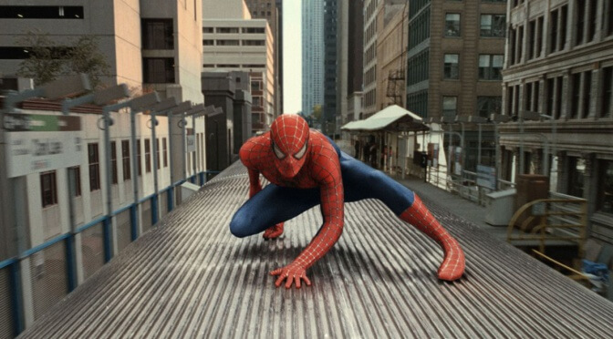 Film: Spider-Man 2 (2004)
