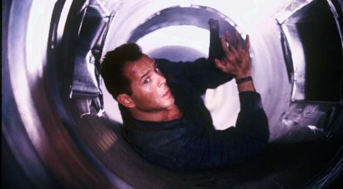 Film: Stirb Langsam 2 – Die Hard 2 (1990)