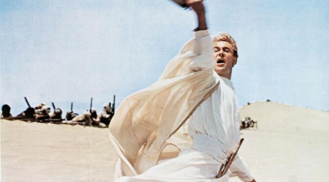 Film: Lawrence von Arabien (1963)