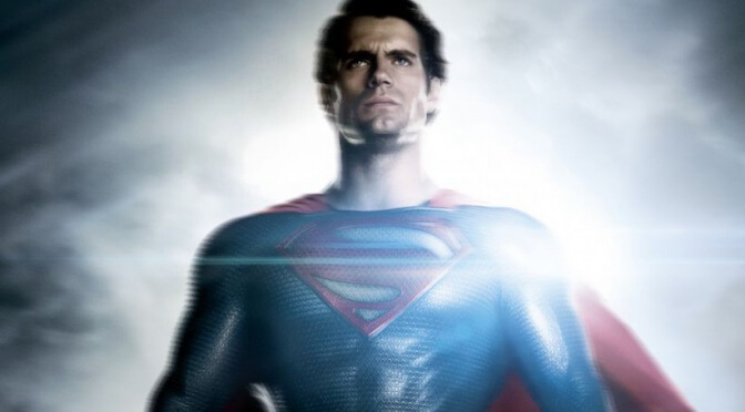 Film: Man Of Steel (2013)