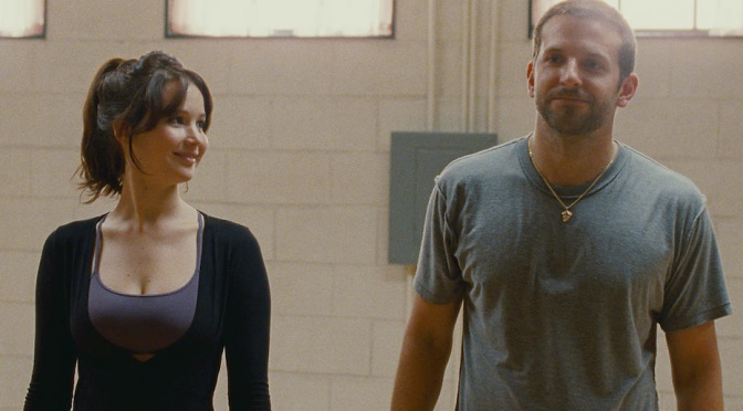 Film: Silver Linings Playbook (2012)