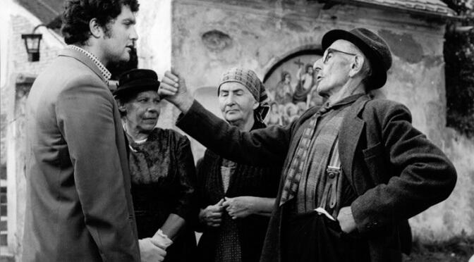 Film: Jagdszenen aus Niederbayern (1969)